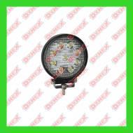 71725/01615 AMIO - Lampa robocza WL04 4,5'27W FLAT 9-60V