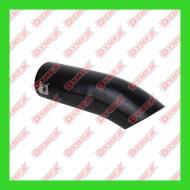 02195 AMIO - Końcówka tłumika ze stali nierdzewnej MT