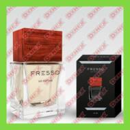 0007 FRESSO - PERFUMY SNOW PEARL 50ML FRESSO