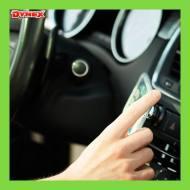 7426793396176 GSM - Samochodowy uchwyt magnetyczny do telefonu srebrny