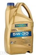 5W-30 5L HCL SAE RAVENOL - Olej silnikowy 5W-30 HCL SAE RAVENOL