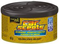 34-009 AMTRA - CALIFORNIA SCENTS Golden State Delight - Puszka zapachowa 42