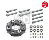 104550 FEBI - FLEXIBLE COUPLING KIT MERCEDES-BENZ PKW