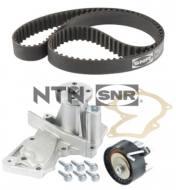 KDP452.270 SNR -