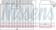 92171 NISSENS - PAROWNIK ALFA ROMEO 145 (930) (94-), ALFA ROMEO 146 (930) (9