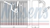 92187 NISSENS - PAROWNIK CHEVROLET SAIL (08-), OPEL COMBO (00-), OPEL CORSA
