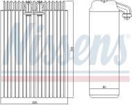 92200 NISSENS - PAROWNIK TOYOTA CARINA E (T19#) (92-)