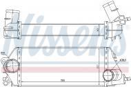 96776 NISSENS - INTERCOOLER MINI MINI  (R50-R53) (01-)