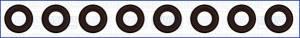 57004900 AJUSA - USZCZELNIACZE TRZON.KPL.8 SZT. 0.9-2.5