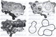 A-238 DOLZ - POMPA WODNA SKODA CITIGO, FABIA, VW POLO, SEAT IBIZA V 1.0 1
