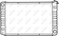 50316 NRF - CHŁODNICA WODY CHEVROLET (GM) LUMINA APV 89-