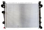 53103 NRF - CHŁODNICA WODY MERCEDES S430 98-