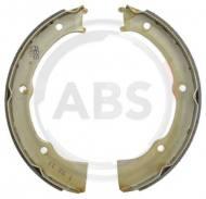 9307 ABS - SZCZĘKI HAMULC. HYUNDAI SONATA  91-98 (R