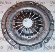 821186 VALEO - SPRZĘGŁO KPL. OPEL VECTRA 2000 BENZ. 3/1990->9/1995