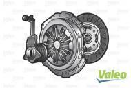 834304 VALEO - KPL. SPRZEGLA Z CSC OPEL Vivaro 2.5 Diesel 7/2006->/