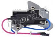 401680755 TOPRAN - REGULATOR DMUCHAWY ORGZE >BLOWER MOTOR