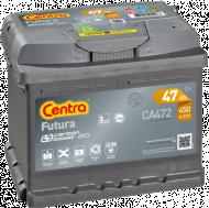 CA472 CENTRA - AKUMULATOR CENTRA FUTURA P+ 47AH/450
