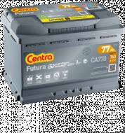 CA770 CENTRA - AKUMULATOR CENTRA FUTURA P+ 77AH/760A
