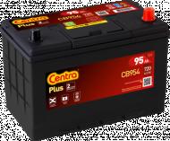 CB954 CENTRA - AKUMULATOR CENTRA PLUS P+ 95AH 720A