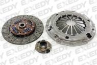 ISK2100 EXEDY - SPRZĘGŁO KPL. ŚREDNICA 250MM / ISUZU D-MAX 2.5TD 05->, 3.0TD