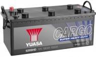 629SHD YUASA - AKUMULATOR 180AH/1050A 3 YUASA CARGO YUASA