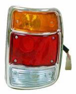 00-215-1910R ABAK - KLOSZ LAMPY TYLNEJ /DEPO/ NISSAN PICK-UP SUNNY (B110)