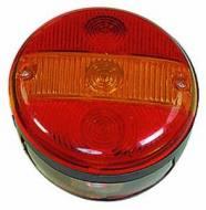 00-440-1909N ABAK - KLOSZ LAMPY TYLNEJ LEWY/PRAWY MERCEDES-BENZ BUS