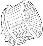 DEA43001 DENSO - SILNIK DMUCHAWY KIA CARNIVAL (FRONT)