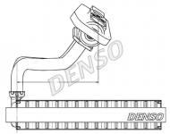DEV09020 DENSO - Parownik, klimatyzacja FIAT Grande Punto OPEL Corsa 2006