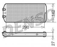 DRR07005 DENSO - NAGRZEWNICA CITROEN BERLINGO PEUGEOT PARTNER