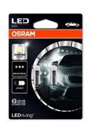 3850WW-02B OSRAM - DIODY LED TYP T4W 12V 1W 4000K