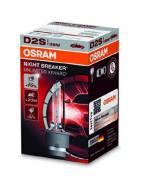 66240XNB OSRAM - PALNIK KSENONOWY D2S NIGHT BREAKER PRODUKT WYCOFANY ZASTĄPIO