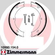 10990.154.0 ZIM - SZCZĘKI HAMULC. VW CRAFTER  06- (RĘCZNY)