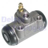 LW36020 DELPHI - CYLINDEREK HAMULCOWY TYLNY Ý26.99  MAXI 18Q  85-94