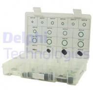 TSP0695007 DELPHI - ORINGI KIT O-RING FIAT